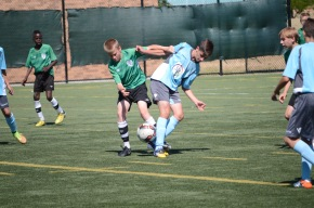 ifc-vs-power-u14