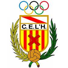 Image result for l'hospitalet logo